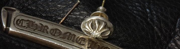 長い針と交換して1ダイヤカスタム