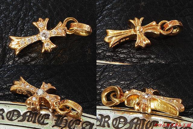 ダイヤを入れる向きが反対なのでは?と思われますが 正規品は、このようにセッティングされています。