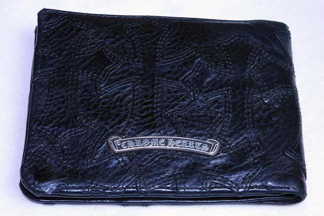 カスタム前の財布