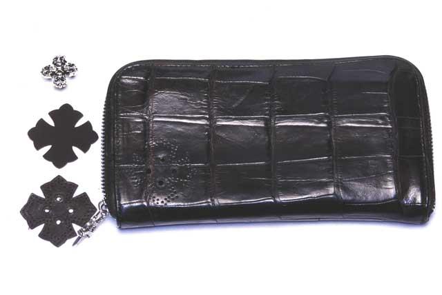 左上:新しく作ったプラスパッチ